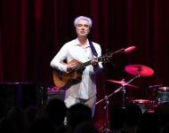 David Byrne To Release New Album
