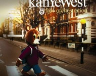 'Late Orchestration' by Kanye West