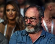 Liam Cunningham First Auditioned For Different