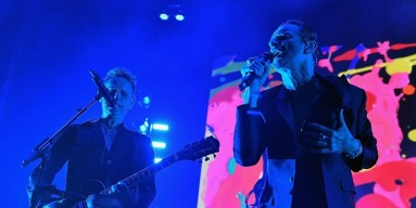 """""""Mad Cool Fest 2018"""": Depeche Mode, Pearl Jam, And Jack White Among Headliners"""