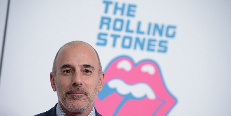 Former NBC Anchor Matt Lauer Got Kicked Out Of Hamptons Home By His Wife
