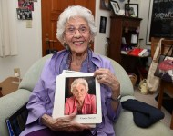 Hollywood's Oldest Working Actress Connie Sawyer Passes Away at 105
