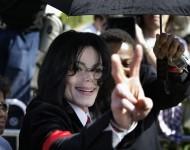 Michael Jackson Arraignment On Child Molestation Charges