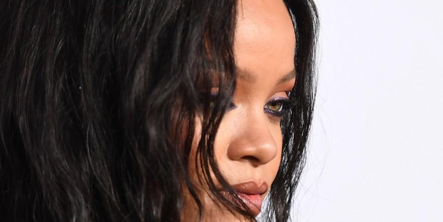 Rihanna Lemon