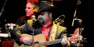 Daryle Singletary country music