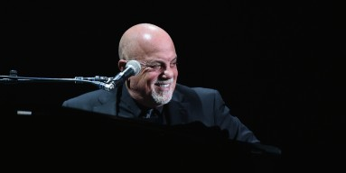 Billy Joel Madison Square Garden
