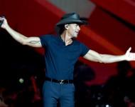 Tim McGraw concert