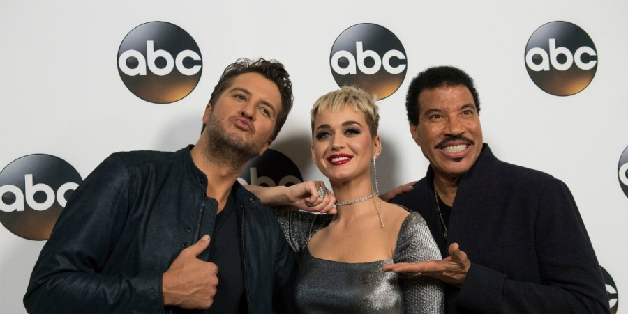 American Idol on ABC