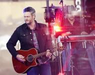 Blake Shelton The Voice