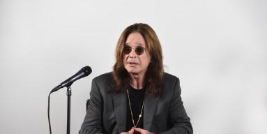 Ozzy Osbourne No More Tours 2