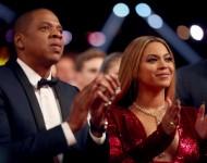 Jay-Z and Beyoncé On The Run II