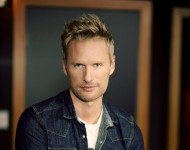 Brian Tyler, composer 'The Expendables 3,' 'Into the Storm,' 'Teenage Mutant Ninja Turtles' and more