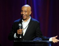 Russell Simmons of Def Jam