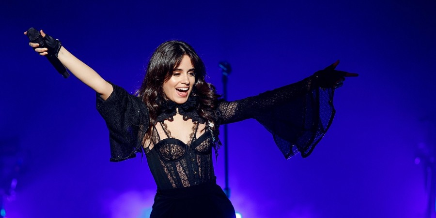 Camila Cabello Never Be The Same