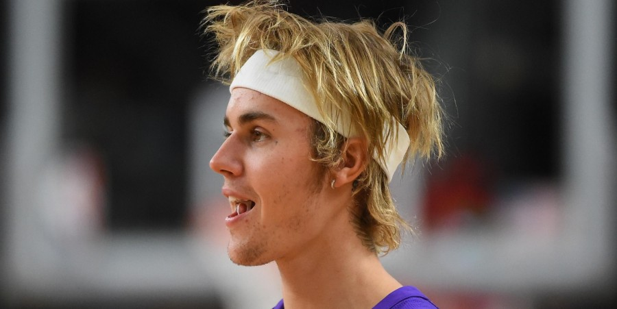 Justin Bieber Coachella 2018
