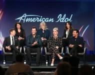 American Idol Top 14