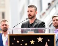 Justin Timberlake NSYNC
