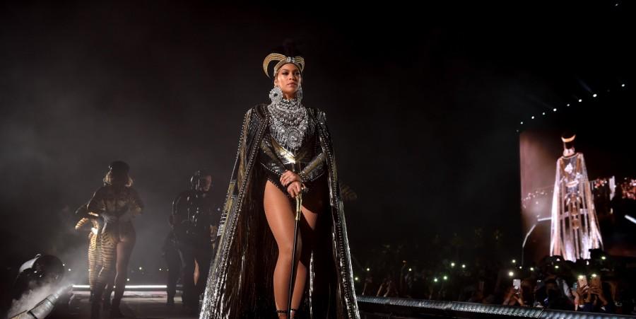 Beyoncé 2018 Coachella