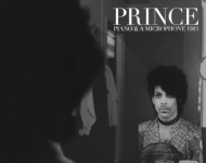 Prince Piano & A Microphone