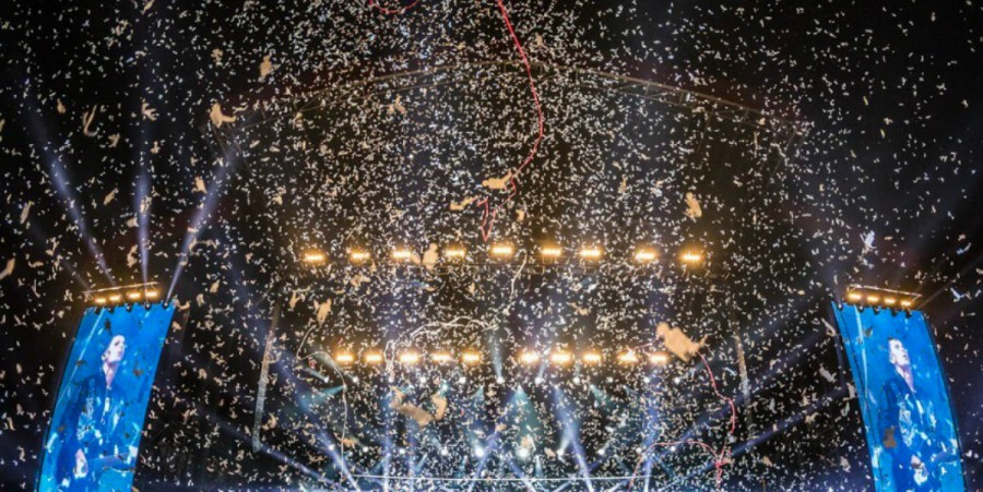 Bonnaroo Festival 2018