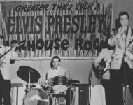 DJ Fontata and Elvis Presley