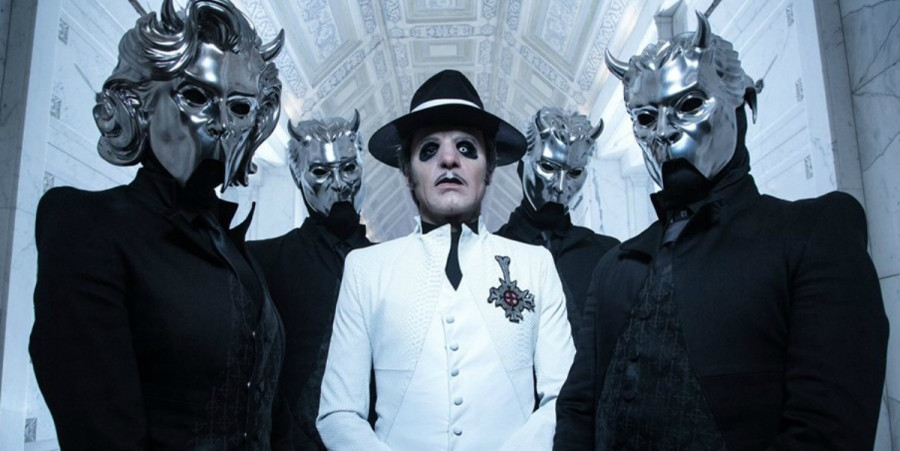 Ghost Covers Metallica