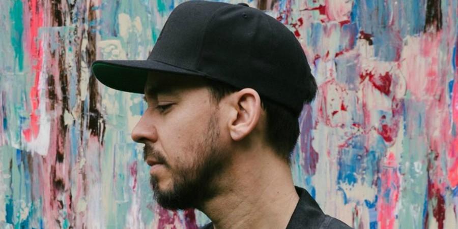 Mike Shinoda Post Traumatic