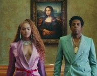 Beyonce and Jay-Z Everything Is Love