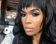 Michelle Williams Destiny's Child
