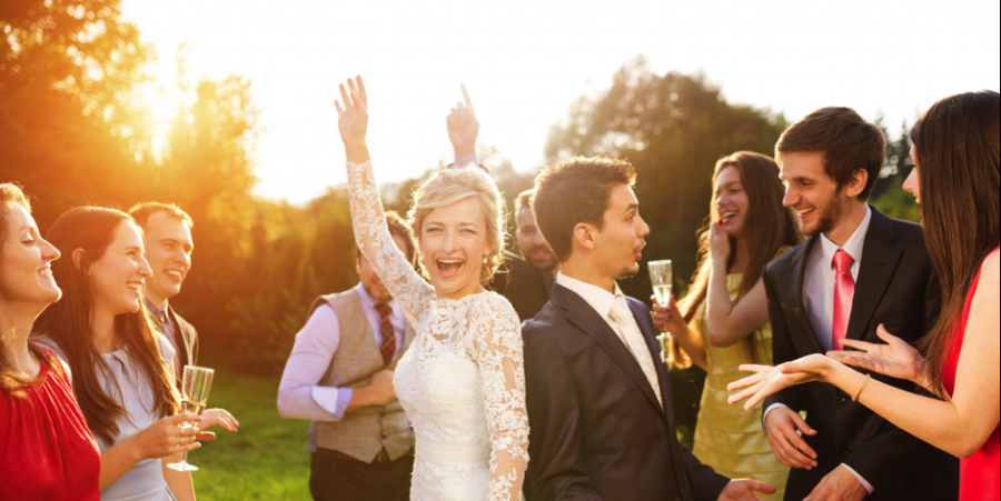 12 Best Country Wedding Songs To Include In Your List