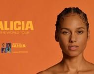 ALICIA The world tool