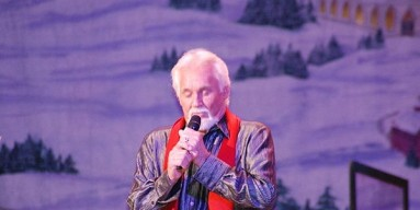 Thank You, Kenny Rogers