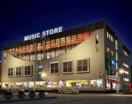 Helping Music Stores