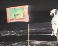 MTV flag landed on the television screens on August 1, 1981