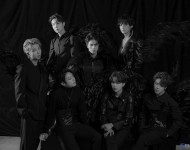 BTS Map of the Soul:7 concept photo