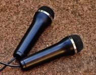 Get your mics