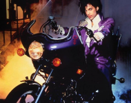 The Purple One passed away suddenly on April 21, 2016 due to accidental drug overdose.