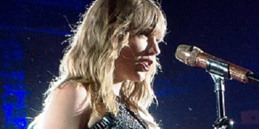 Taylor Swift fights for her rights in the latest controversy