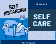 Self Distancing