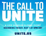 The Call to Unite