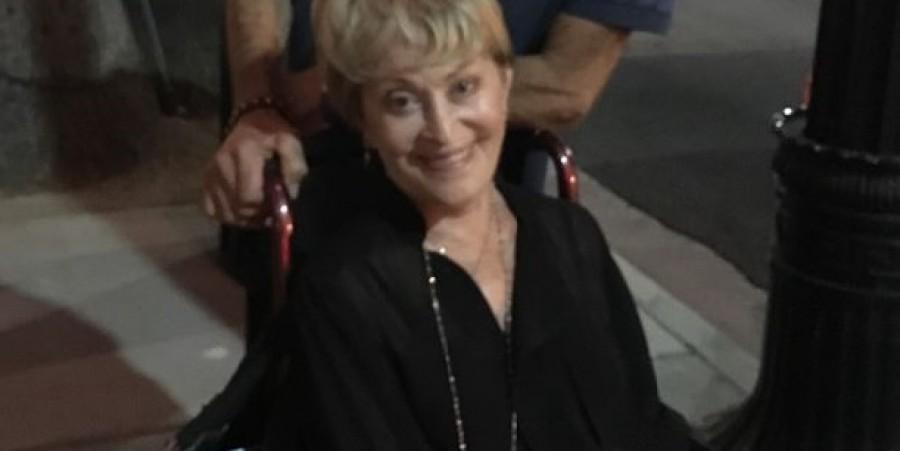 Mari Winsor