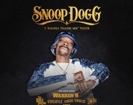 Snoop Dogg's