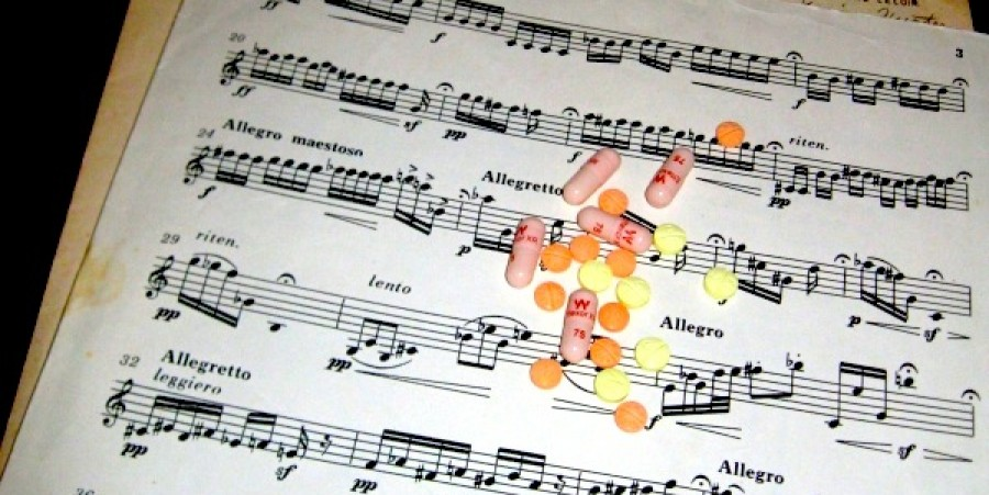 Classical Musicians Turning to Drugs Like Beta Blockers to Treat Anxiety and Boost Performance