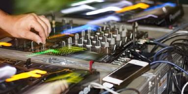 EDM or electronic dance music