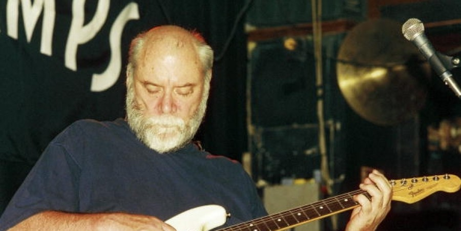 Steve Lowenthal Talks New Book 'Dance of Death: The Life of John Fahey' and the Rebellious and Uncontested Guitar Phenom