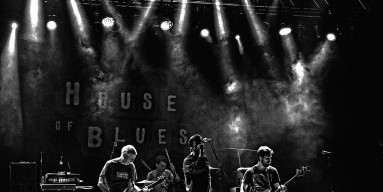 Black Flag at the House of Blues