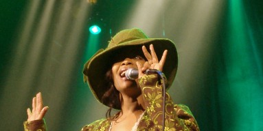 Erykah Badu will be the doula who will help deliver the baby of Teyana Taylor and husband, NBA pro, Iman Shumpert.