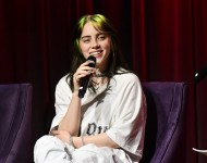 Billie Eilish Performs At The Grammy Museum