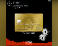 Local Scammer - G4 Boyz ft. Chief Keef