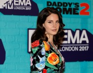 Much-awaited Lana Del Rey new spoken word album to release this month